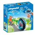 Playmobil 9204 Sports und Action Speed Roller blau