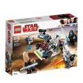 Lego Star Wars 75206 Jedi und Clone Troopers Battle Pack