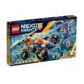 Lego 70355 Aarons Klettermaxe