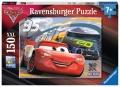 Ravensburger Puzzle Cars Rasantes Rennen 150 XXL