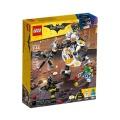 Lego Batman 70920 EggheadT bei der Roboter-Essenschlacht