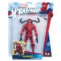 Spider-Man Web City Figur Carnage