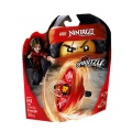 Lego Ninjago 70633 Spinjitzu-Meister Kai