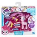 My Little Pony Pinkie Pie Spaßfrisuren