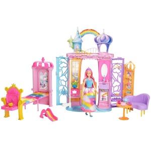 Barbie Gebäude/Zubehör