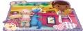 Disney Doc McStuffins 3D Platzmatte
