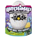 Hatchimals Draggles Glitter