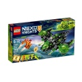 Lego Nexo Knights 72003 Berserker-Flieger