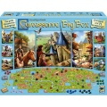 Carcassonne Big Box 2017 Spiel von Schmidt-Spiele