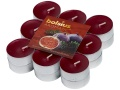 Bolsius Duft-Teelichter Feige-Piniennadel 18 Stück
