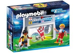 Playmobil Sport und Action