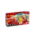 Lego 10846 Duplo Cars Flos Cafe