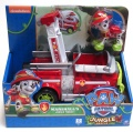 Paw Patrol Jungle Rescue Marshall´s Jungle Truck