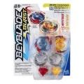 Beyblade Burst Dual Pack Nepstrius & Roktavor