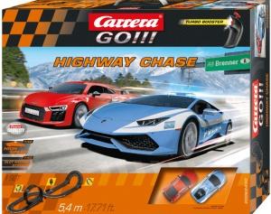 Carrera Go