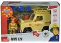 Feuerwehrmann Sam Tom´s 4x4 Geländewagen