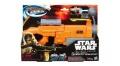 Nerf Star Wars Super Soaker Chewbacca Bowcaster Blaster