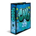 Herma Motivordner A4 Graffiti Cool