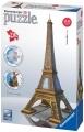 Ravensburger Puzzle 3D Eiffelturm 216 Teile