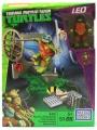 Mega Bloks Turtles Leo