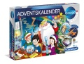 Adventskalender Galileo 2017