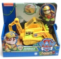Paw Patrol Jungle Rescue Rubble´s Jungle Bulldozer