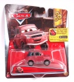 Cars Auto Justin Partson DLY97