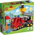Lego Duplo 10592 Löschfahrzeug