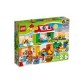 Lego 10836 Duplo Stadtviertel