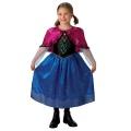 Kostüm Frozen Anna Deluxe Original M 5-6 Jahre