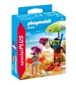 Playmobil 9085 specialPlus Kids mit Sandburg