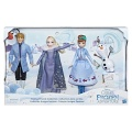 Die Eiskönigin Olaf´s Frozen Adventure Wahre Freunde