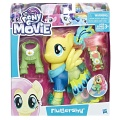 My little Pony Movie Modepony Fluttershy