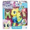 My little Pony Movie Modepony Fluttershy