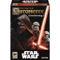 Carcassonne Star Wars 1. Erweiterung  von Schmidt Spiele