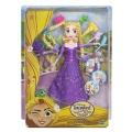 Disney Rapunzel Die Serie Durchgedrehter Frisurenspass