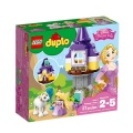 Lego Duplo 10878 Rapunzels Turm