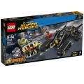 Lego Super Heroes 76055 Batman Killer Crocs Überfall in der