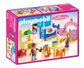 Playmobil 5306 Dollhouse Buntes Kinderzimmer