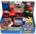 Paw Patrol Jungle Rescue Fahrzeug Zuma´s Jungle Hovercraft
