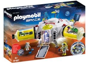 Playmobil Space