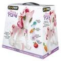 Dog Zoomer Pony