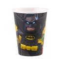 Partybecher Lego Batman 8 Stück 266 ml