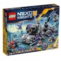 Lego Nexo Knights 70352 Jestros Monströses Monster-Mobil