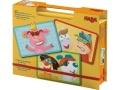 Haba 302588 Magentspiel-Box Verzier-Tier