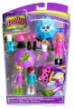 Mattel Polly Pocket Regenspaß Set