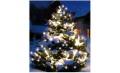 LED Lichterkette 40er warmweiß für Innen und Außen