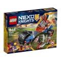 Lego Nexo Knights 70319 Marcys Donnerbike