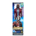 Avengers Figur Titan Hero Star-Lord
