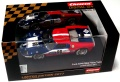 Carrera Digital 124 Ford GT40 MKII Time Twist Limited 2017